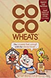 Coco Wheats Hot Cereal Cocoa 28-oz