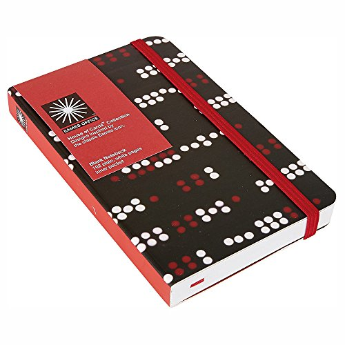EAMES notebook-style : domino a6