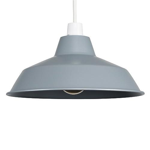 Metal Lampshade Amazon Co Uk