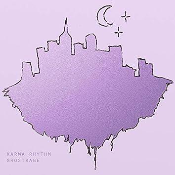 Sleepy City (feat. Ghostrage)