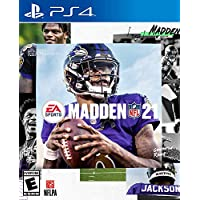 Madden NFL 21 for PlayStation 4 by Electronic Arts