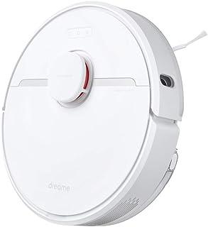 Dreame Robot Aspirador D9 Mistral [Modelo Europeo] con tecnología Slam Inteligente, navegación 3.0 por Radar láser LSD y S...