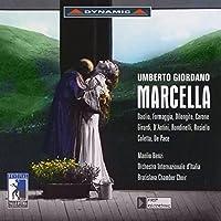Giordano - Marcella by Umberto Giordano (2008-04-21)