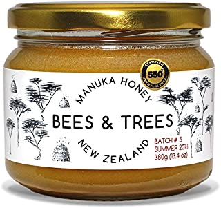 manuka honey in sinus rinse