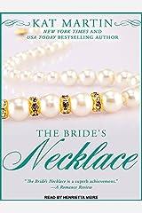 The Bride's Necklace (Necklace Trilogy) CD