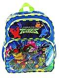 Ninja Turtles 12' Toddler Size Backpack - Super Sword A16913
