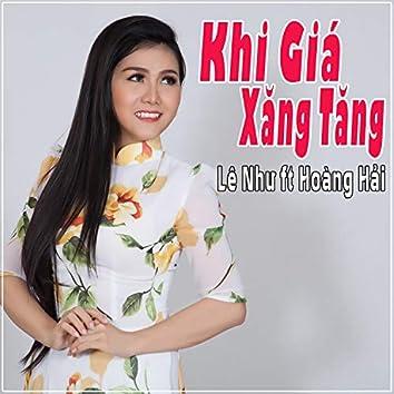 Khi Gia Xang Tang