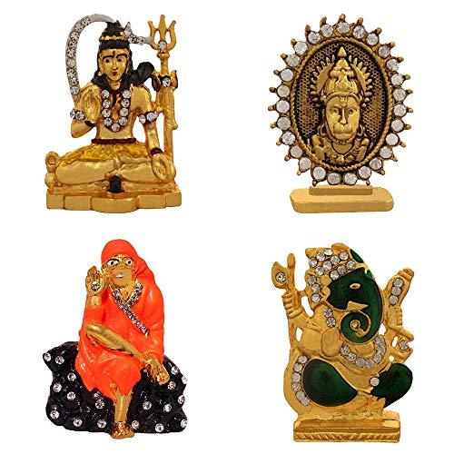 estatua shiva de la marca Indian Decor & Attire