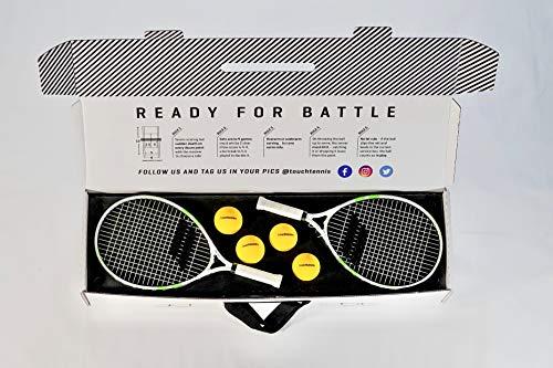 Der offizielle touchtennis Kit/touch tennis/play tennis anywhere