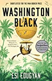 Books that inspire travel: Washington Black by Esi Edugyan