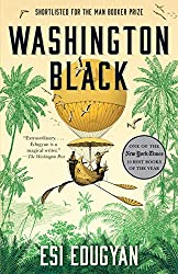Books Set Around The World: Barbados - Washington Black by Esi Edugyan. For more books that inspire travel visit www.taleway.com. reading challenge 2020, world reading challenge, world books, books around the world, travel inspiration, world travel, novels set around the world, world novels, books and travel, travel reads, travel books, reading list, books to read, books set in different countries, reading challenge ideas