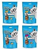VetIQ Feline Happy Variety Pack, 4 x 60 g