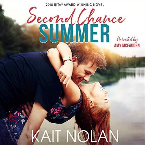 Second Chance Summer Audiobook By Kait Nolan cover art
