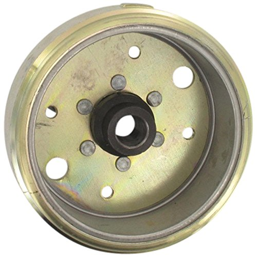 Xfight-Parts Polrad (Rotor) AC6 8-Spulen 139QMA/QMB 4Takt 50ccm Kymco People S 50