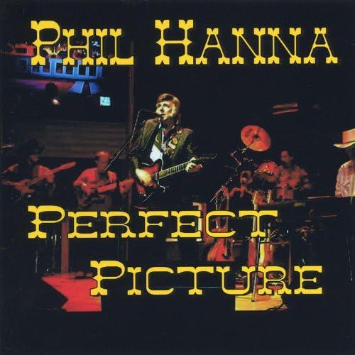 Phil Hanna
