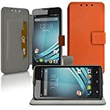 Seluxion – Universal L Stand Card Holder Case for Archos