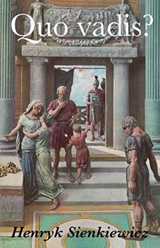Quo Vadis (Italian Edition)