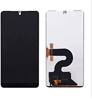 DDBAKT Passar för Essential Phone PH-1 LCD-skärm + digital pekskärm ersättning+ ersättningsverktyg LCD-skärm (färg: Svart ...
