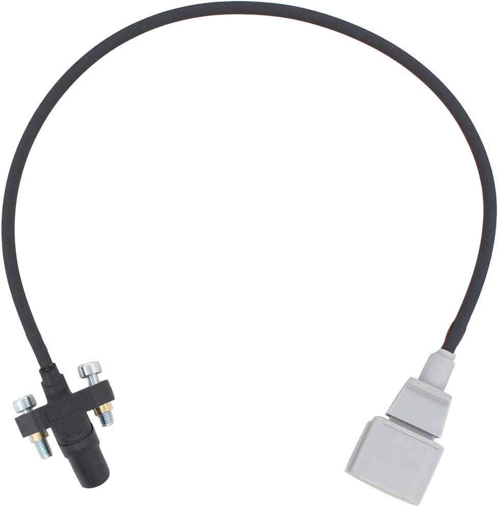 XtremeAmazing Crank Shaft Position Sensor for VW Beetle Golf 7K9
