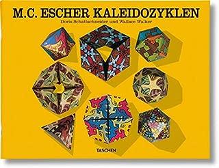 M C Escher Kaleidozyklen (Taschen Specials)