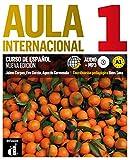 Aula internacional nueva edición 1: Libro del alumno + Audio-CD (MP3)