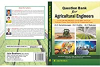 Question bank for Agricultural Engineers