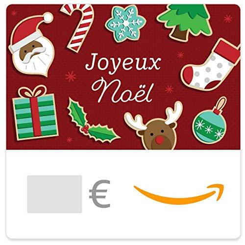 eChèque-cadeau Amazon