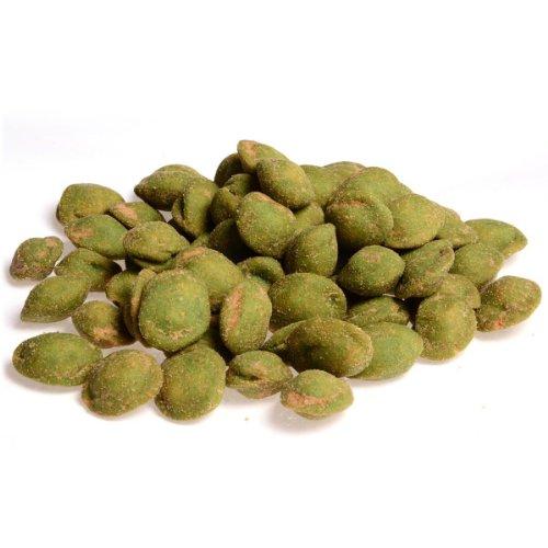 Deliwelt Wasabi Erdnüsse (900g)