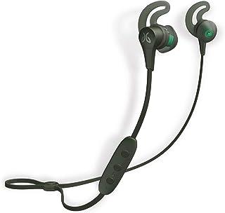 Jaybird - Auriculares deportivos inalámbricos X4 (Alpha Metallic-Jade) JBD-X4-001AMJ【Productos nacionales originales de Ja...