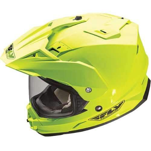 Fly racing(フライレーシング)『Trekker Solid Helmet』