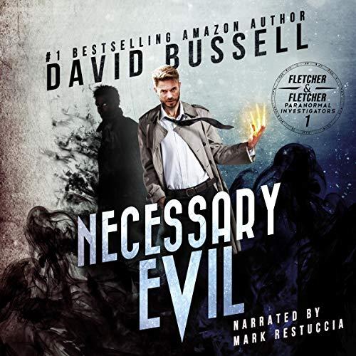 Necessary Evil cover art