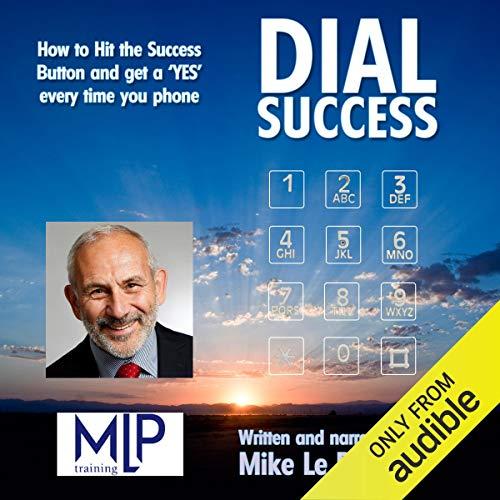 Dial Success cover art