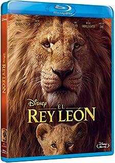 El Rey León BD (imagen real) [Blu-ray] (B07VHCLCF7)   Amazon price tracker / tracking, Amazon price history charts, Amazon price watches, Amazon price drop alerts