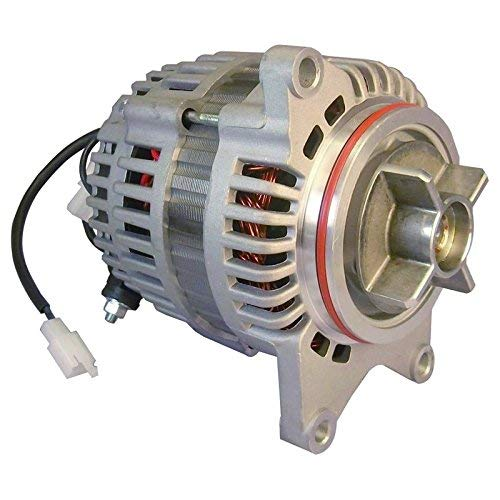 New Alternator Replacement For 1990-2000 HONDA GOLDWING GL1500 GL 1500 40A 31100-MT2-005 31100-MT2-015