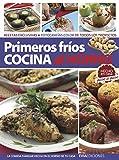COCINA AL HORNO: primeros fríos (COCINA Y PASTELERIA - PARA EL DIA A DIA Y EVENTOS | COLECCION ESPECIAL EVIA EDICIONES)