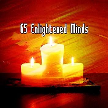 65 Enlightened Minds