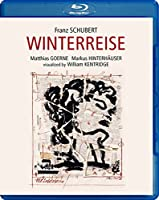 Schubert [Blu-ray]