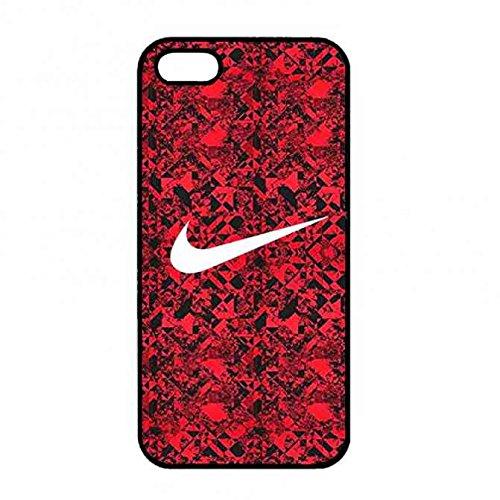 Defender Funda For iPhone 5/ iPhone 5s Just Do It Nike Logo Phone Funda Cover...