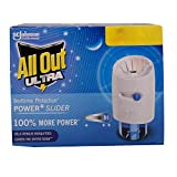 Most advanced refill, fits every All Out machines Most advanced knockdown formula Kills mosquitoes causing dengue