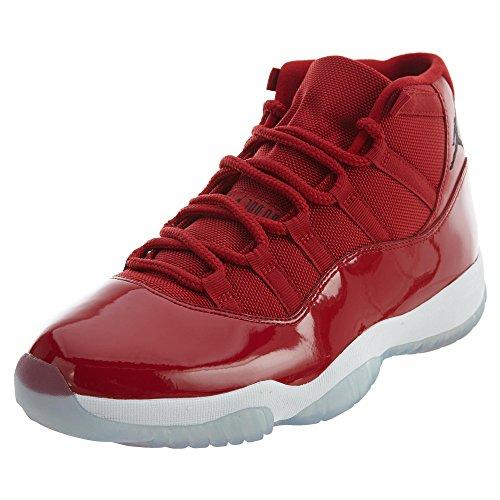 Air Jordan 11 Retro 'Win Like 96' - 378037-623 - Size 10 -