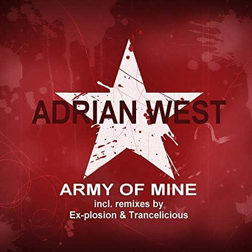 Adrian West