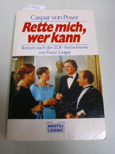 Roman nach der ZDF- Fernsehserie.