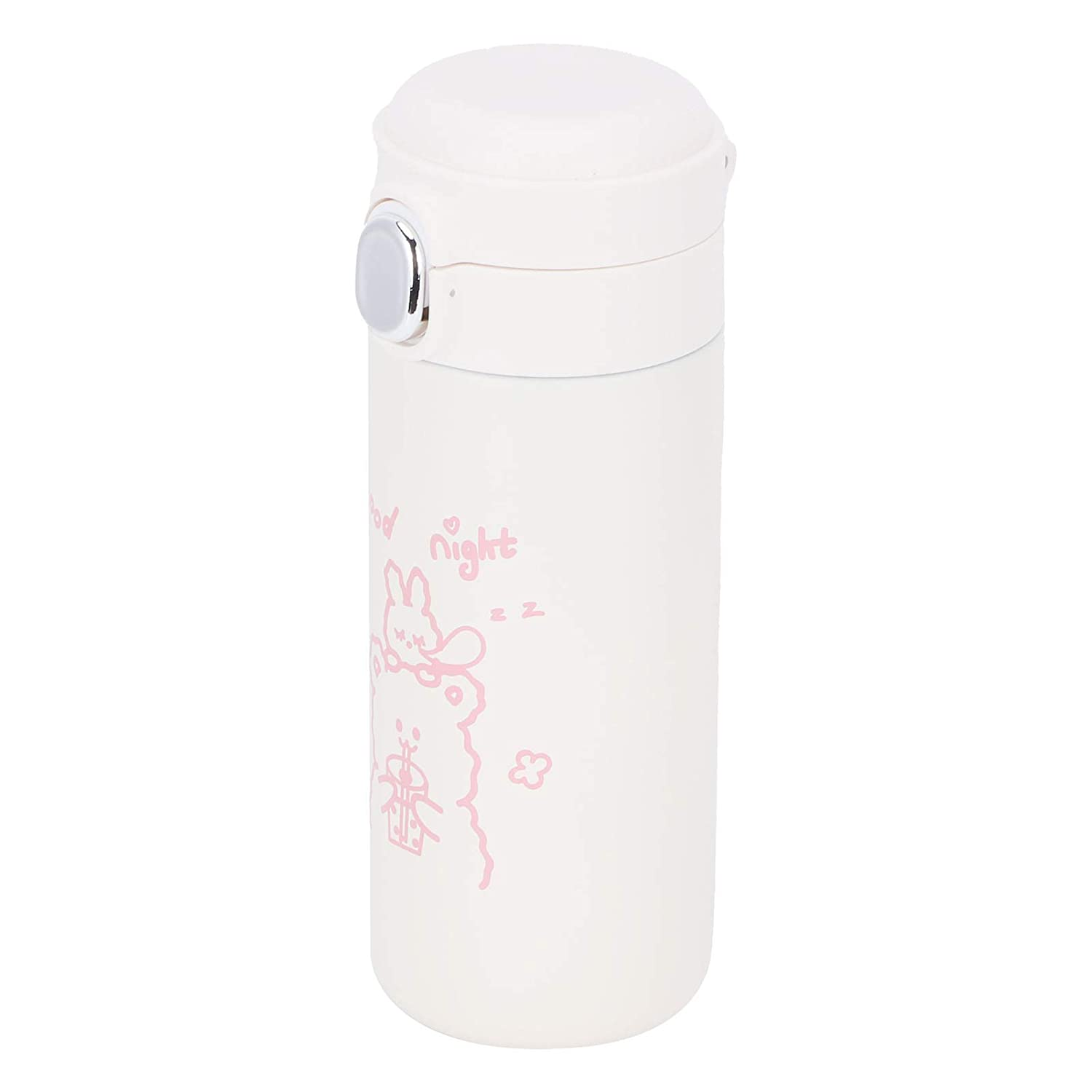 Excellent Thermos Vacuum Structure Water Over item handling ☆ Bottles School for Outdoor T