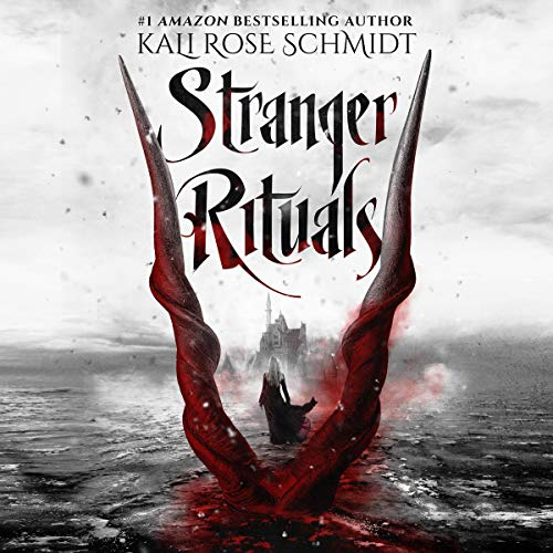 Stranger Rituals audiobook cover art