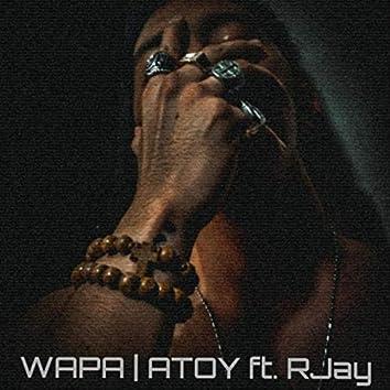 Wapa (feat. Rjay)