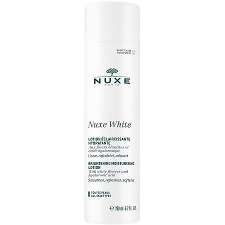 ニュクス(NUXE) ニュクスホワイト モイスチャラインジング ローション 200mL 国内正規品 化粧水
