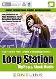Cd-Rom Loop Station HipHop