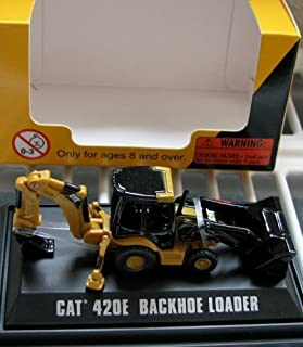 Cat 420E Backhoe Loader 1/87 Scale by Norscot Group, Inc.