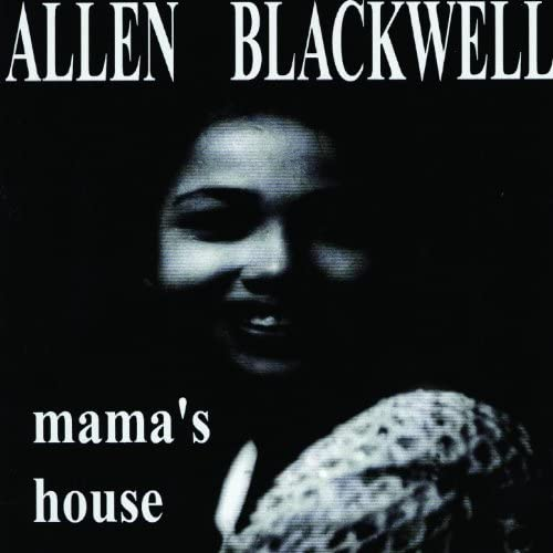 Allen Blackwell
