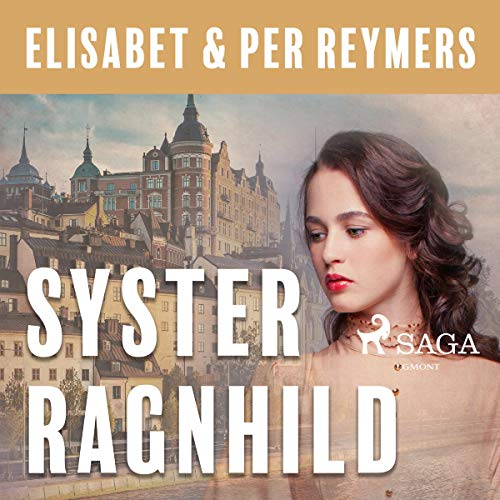 Syster Ragnhild audiobook cover art
